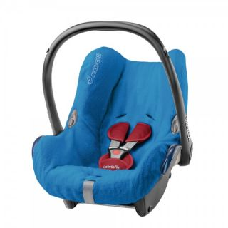 Maxi-Cosi Летен калъф за стол за кола CabrioFix, Blue