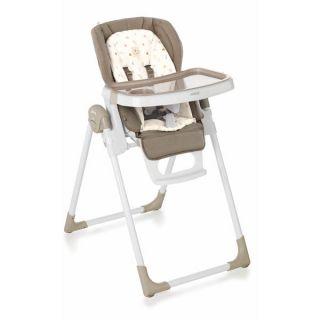 JANE Детски стол за хранене MILA Land