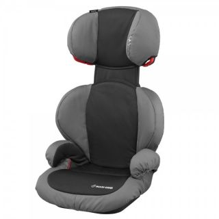 Maxi-Cosi Детски стол за кола 15-36кг RodiSPS, Slate Black