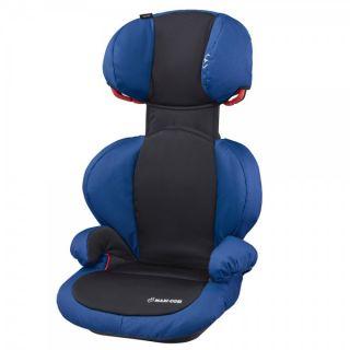 Maxi-Cosi Детски стол за кола 15-36кг RodiSPS, Navy Black