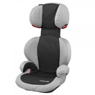 Maxi-Cosi Детски стол за кола 15-36кг RodiSPS, Metal Black