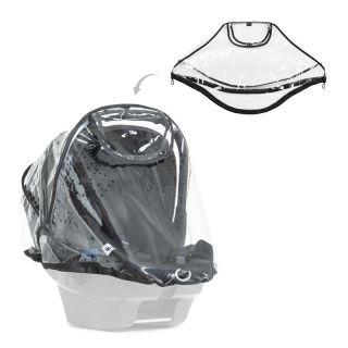 Универсален дъждобран за стол за кола Hauck