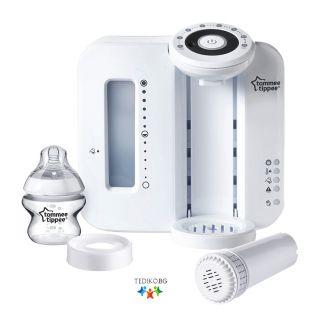 Tommee Tippee Електрически уред за приготвяне на адаптирано мляко