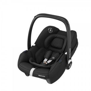 Maxi-Cosi Стол за кола 0-13кг Tinca - Essential Black