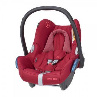Maxi-Cosi Стол за кола 0-13кг CabrioFix, Essential Red