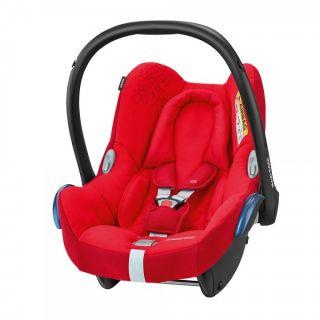 Maxi-Cosi Стол за кола 0-13кг CabrioFix, Vivid Red