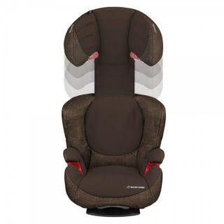 Maxi-Cosi Стол за кола 15-36кг Rodi Air Protect - Nomad Brown