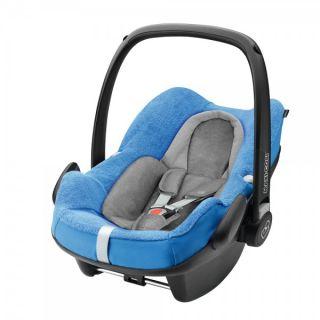 Maxi-Cosi Летен калъф за стол за кола Pebble Plus, Rock- Blue