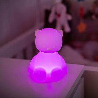 NATTOU детска нощна лампа Коте