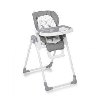 JANE Детски стол за хранене MILA Star