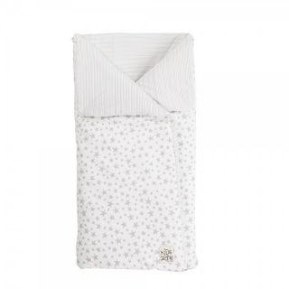 JANE Бебешко одеяло Stars