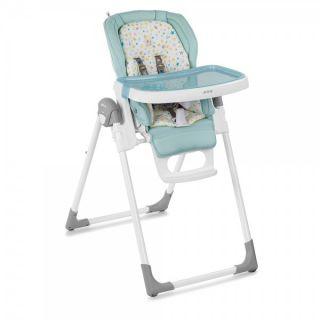 JANE Детски стол за хранене MILA Pool