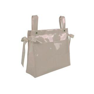 Interbaby бебешка чанта за количка