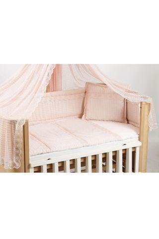 Легло-люлка с матрак и спален комплект Milan Tahterevalli T0028pk