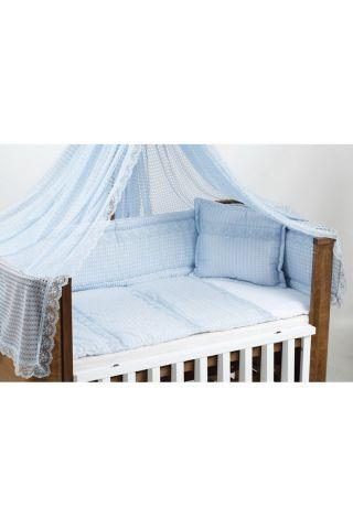 Легло-люлка с матрак и спален комплект Milan Tahterevalli T0028bl2