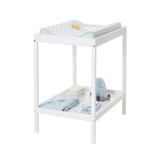 BabyDan Comfort дървен шкаф - повивалник