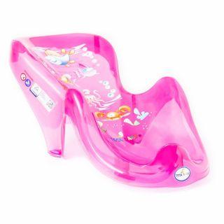 Подложка за вана Tega Baby Aqua Pink