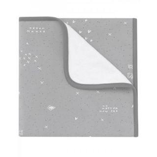 Baby Clic Бебешко памучно одеяло 75х80см – Bang