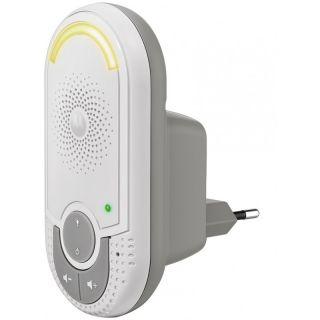 Motorola аудио бебефон MBP140