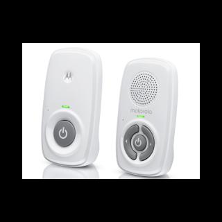 Motorola Аудио бебефон MBP21