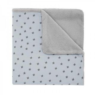 Baby Clic Бебешко одеяло 75х110см - Confetti Ivory