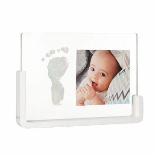 Baby Art Отпечатък с боички + снимка, прозрачен