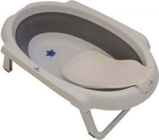 BabyDan Сгъваема бебешка вана 30L