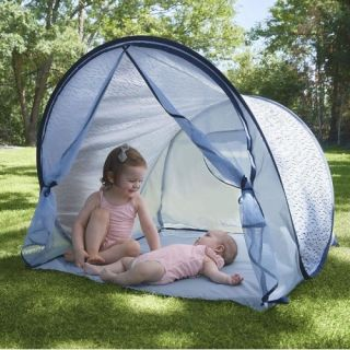 Babymoov Палатка с UV-защита, Blue Waves