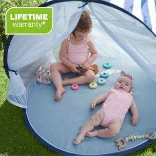 Babymoov Детска палатка с UV-защита Marine