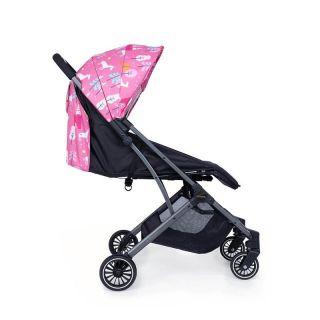Бебешка количка Cosatto UWU Mix, Candy Unicorn Land
