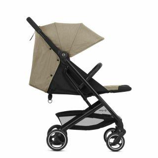 Бебешка лятна количка Cybex, Beezy , Classic Beige