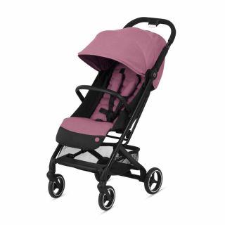 Бебешка лятна количка Cybex, Beezy , Magnolia Pink