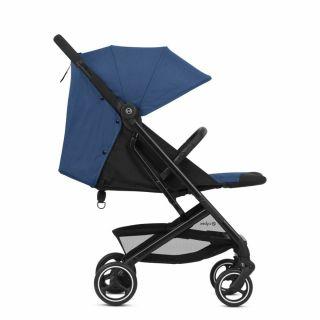 Бебешка лятна количка Cybex, Beezy , Navy Blue