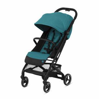 Бебешка лятна количка Cybex, Beezy , River Blue