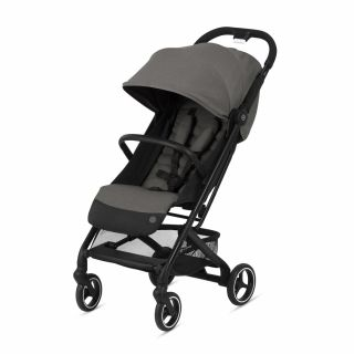 Бебешка лятна количка Cybex, Beezy , Soho grey