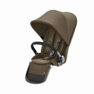 Cybex Бебешка седалка Gazelle S Classic Beige black