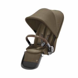 Cybex Бебешка седалка Gazelle S Classic Beige taupe