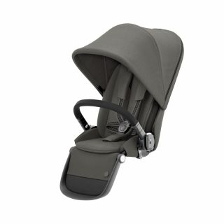 Cybex Бебешка седалка Gazelle S Soho Grey black