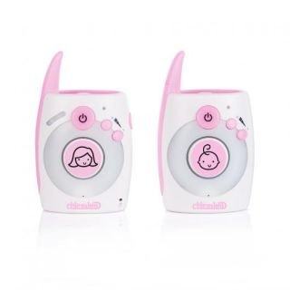 Chipolino дигитален аудио бебефон