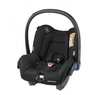 Maxi-Cosi Стол за кола 0-13кг Citi SPS, Essential Black
