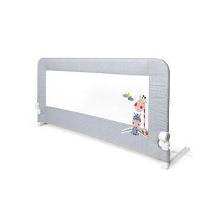 Interbaby преграда за детско легло Jungle (150x70см)