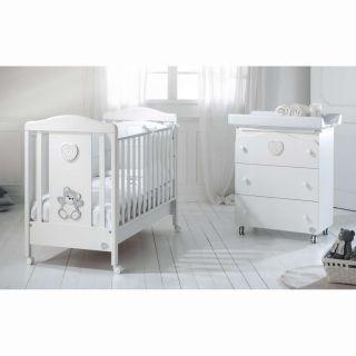 Baby Expert бебешка стая Giraffina White 2018