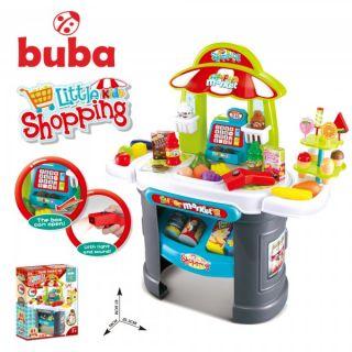 Buba Little shopping- детски магазин -супермаркет 008-911