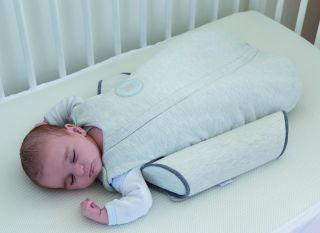 Candide Бебешки ергономичен позиционер, Air+