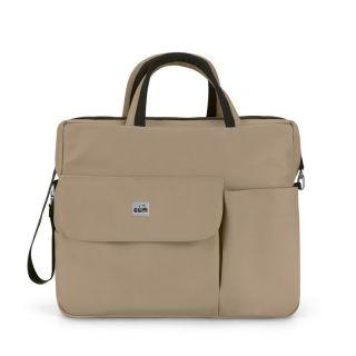 CAM Чанта за количка MILA бежова