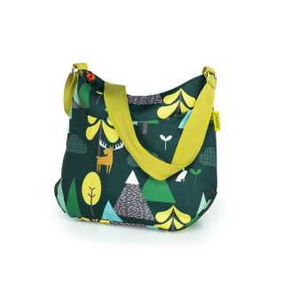 Чанта за бебешка количка, Cosatto INTO THE WILD