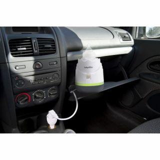 Babymoov Уред за затопляне на шишета вкъщи и в колата Tulip