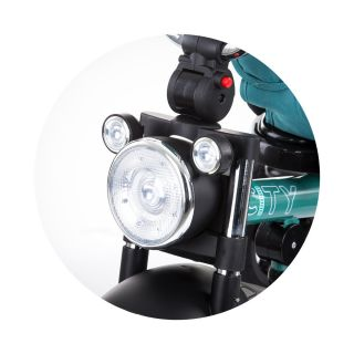 Chipolino детска триколка/колело 360