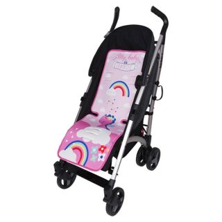 Tuc Tuc Enjoy&Dream Подложка за бебешка количка