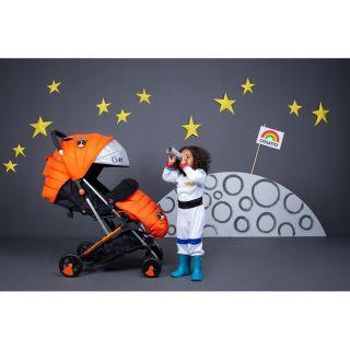 Детска лятна количка Cosatto CT4223 Woosh 2 Spaceman BB